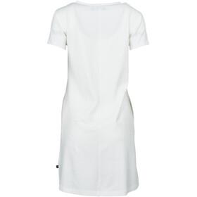 United By Blue Swing Robe Femme, white